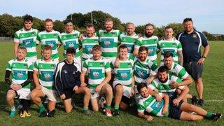 Folkestone 1st XV lose to Hastings 27-37 by Lisa Godden