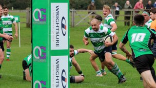 Folkestone overcome Heathfield in a finely fought game