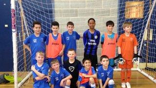 Everett Rovers Futsal