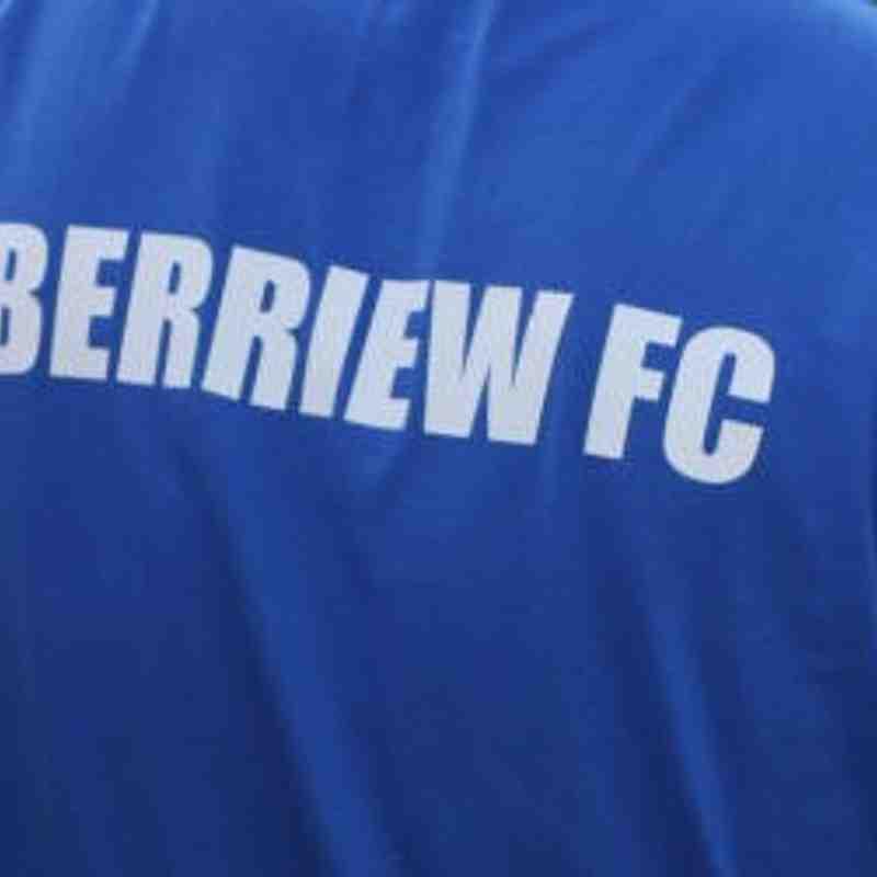 Denbigh Town v Berriew