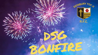 DSG Bonfire Night