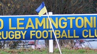U16s - Old Leamingtonians 7-29 Banbury