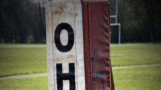 U16s - Oxford Harlequins 0-36 Banbury