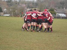 Great win for Bream as they go second in the league...