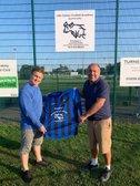 Acorns Announce New Sponsor For Their Football Academy