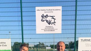 Acorns Announce New Sponsor For Their Football Academy