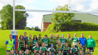 U16's GIRLS IN NEED OF KIT SPONSOR