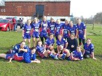 West Leeds U16 Girls