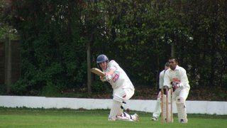 Capitulation hands Hopton Mills A victory!