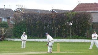 Hopton Mills 2nds vs Adwalton 2nds 190414