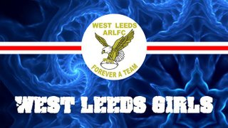Girl's 6 upwards and 16 plus training and recruitment at West Leeds This evening