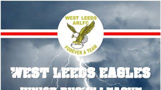 Do you have the ambition to become a future star player? West Leeds Eagles would like to help you!