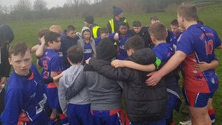 Eagles Dig Deep to make progress in Cup