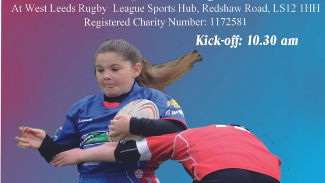 West Leeds juniors are host to Milford on Saturday