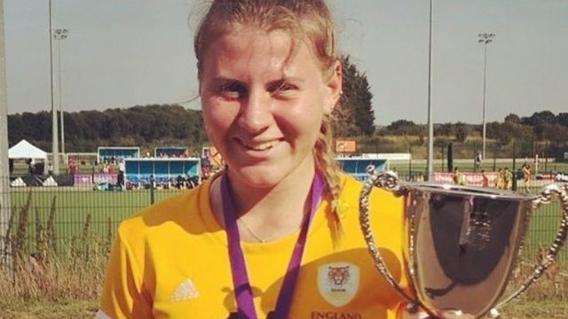 Flo adds to BHC's impressive summer medal haul