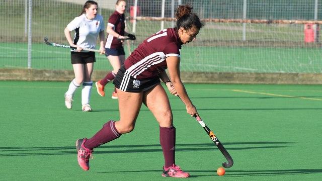 Bedford hockey progress scuppered by Storm Ciara