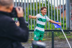 Report: Bradford Park Avenue 0-3 Farsley Celtic
