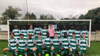 Farsley Celtic Academy
