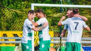 Fantastic Farsley Make It Three Consecutive Wins - Report