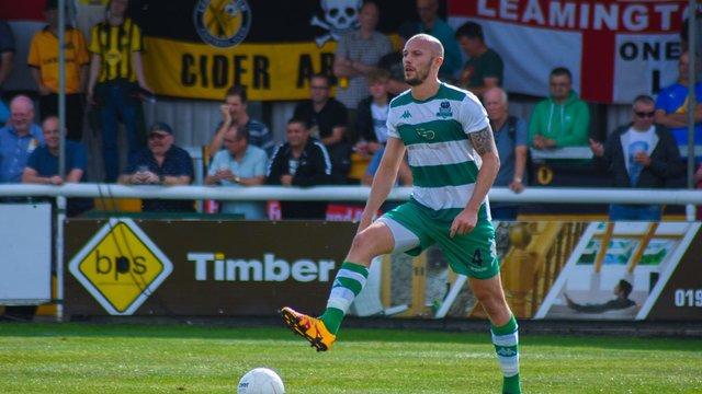Preview: Runcorn Town vs Farsley Celtic (21/09/2019)