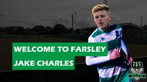 Jake Charles Joins the Celt Army