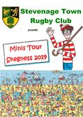 Skegness Tour Final Details