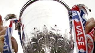 Shoreham FC crash out of FA Vase
