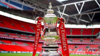 FA Cup- Shoreham away to Walton Casuals