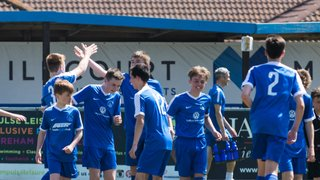 New Sunday Youth Teams for Next Season- Players Wanted!