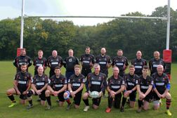HONOURS EVEN AT AYLESFORD