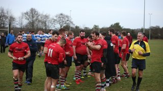 1st XV vs Hastings & Bexhill 9.2.19