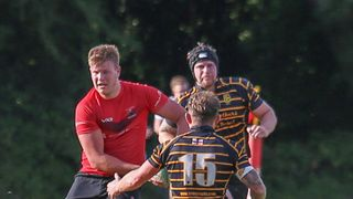 1st XV vs Bromley 14.9.19