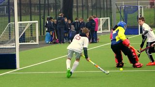 Droitwich Spa Hockey Club Worcestershire U13s Feb '17 Tournament