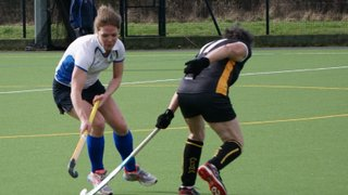 Droitwich Spa hockey Club Ladies 2s vs Kingheath Pickwick March 4