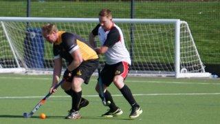 Droitwich Spa Hockey Club M3s vs Atherstone M3s