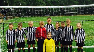 UNDER 9'S SPRING GROUP ANNOUNCED