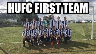 HUFC - FIRST TEAM