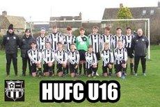 HUFC - UNDER 18