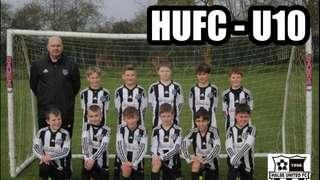 Conniburrow United FC (The Hares) U11
