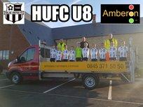HUFC - UNDER 8