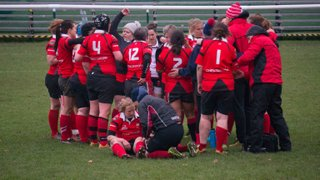 LW Women vs Teddington (Nov 15)