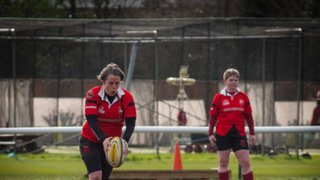 London Welsh Women vs Wimbledon Ladies