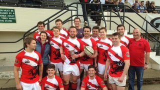 Middlesex Club7's 2016