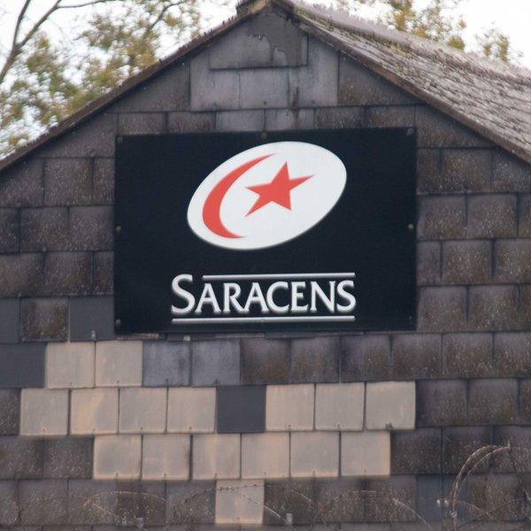 Saracens RFC - a fine establishment