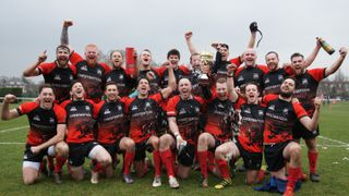 Actonians Mar 18