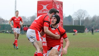 Druids win for play-off final place