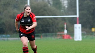 Women vs Harlequins III April 18