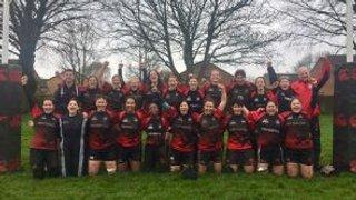Women's XV vs Valkyries April 18