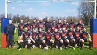 Occasionals Vets XV