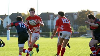 Welsh Back To Winning Ways With Seven Tries